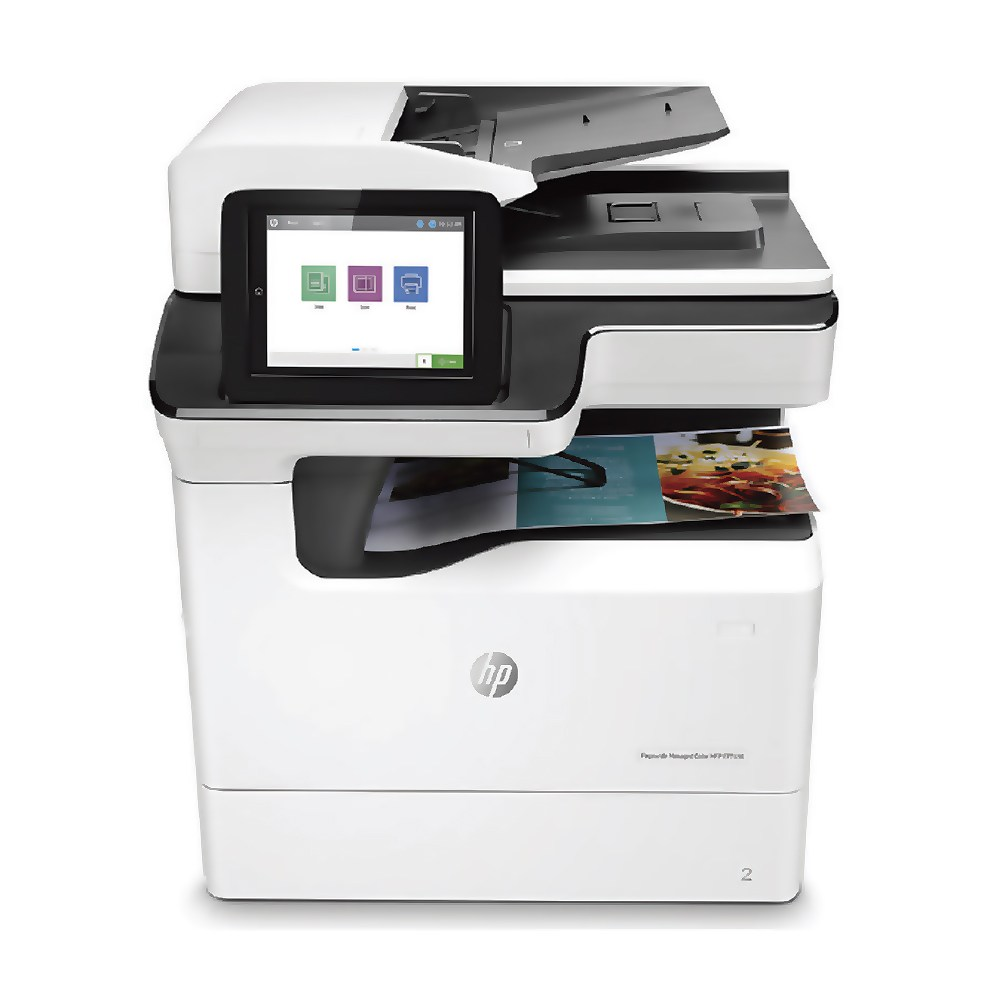Multifunzione HP PageWide E77650DN